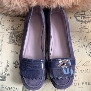 Gap loafers sz 7